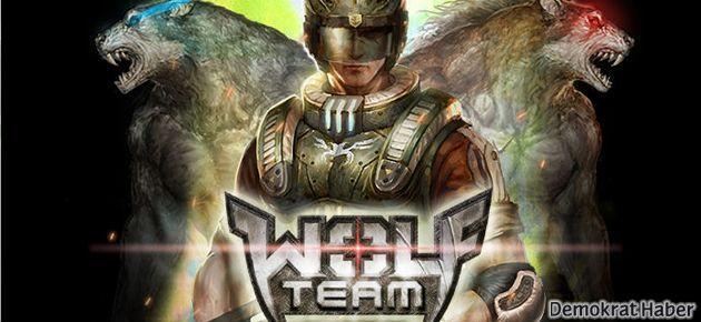 Wolfteam İndir, Kaydol Ve Şifre Değiştir
