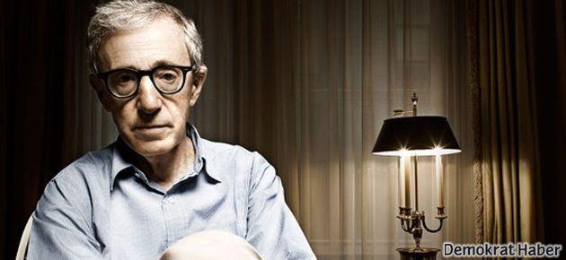 Woody Allen'a kızından 'taciz' suçlaması