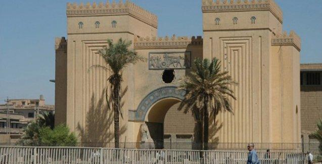 Yağmalanan Irak Müzesi yeniden açıldı, 4300 eser kurtarıldı