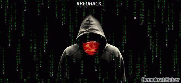 Yakalandı denen RedHack sözcüsü konuştu!