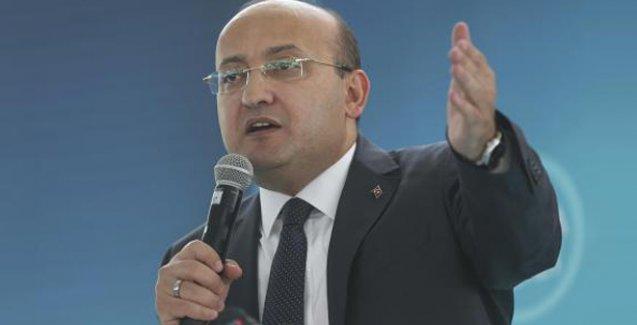 Yalçın Akdoğan'dan çok eleştirilecek sözler: Dağdan gelip bağdakini mi susturacaklar!