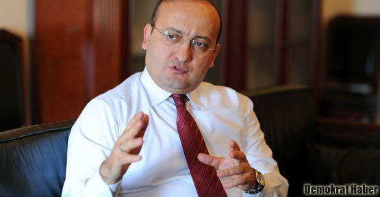Yalçın Akdoğan iddiaları yalanladı