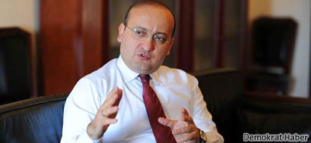 Yalçın Akdoğan: Karayılan süreci yanlış anlamış