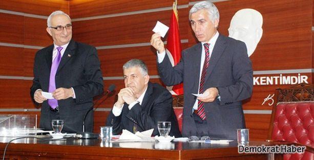 Yalova Belediye Başkan Vekilliğine AKP'li üye seçildi