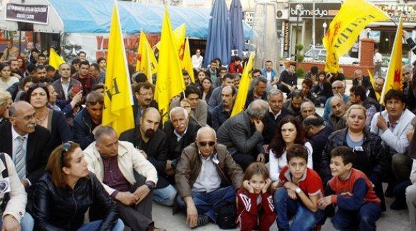 Yalova Valisine bir tepki de Mersin'den