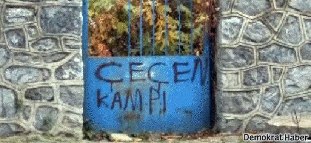 Yalova'da Çeçen sığınmacıya suikast girişimi