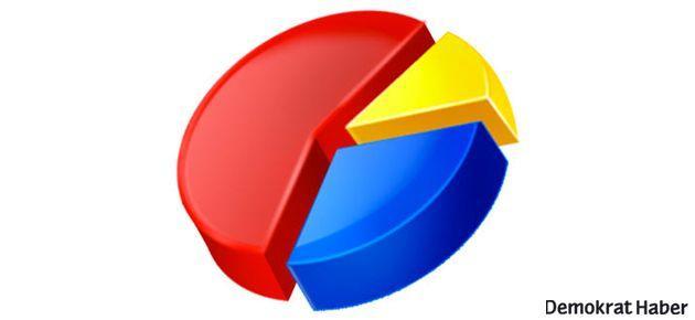 Yalova'da sonucu 1 oy belirledi