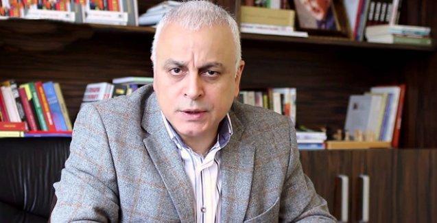 Yanardağ: BHH ile HDP ittifakı düşünülemez; Duran Kalkan'ın açıklaması BHH'ye değil, ÖDP'yedir