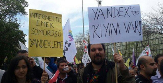 Yandex 1 Mayıs'ta işçi kıyımı yaptı: Yüzlerce freelance çalışan işten atıldı