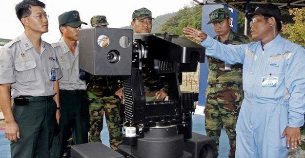 Yapay zekâ militarizmin hizmetinde