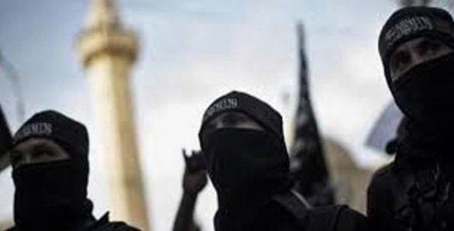 Yaralı IŞİD komutanı Denizli'de tedavi ediliyor!