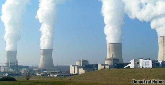 Yargıdan nükleer santrale vize