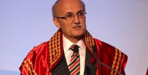 Yargıtay Başkanı Alkan: Yapılan düzenlemeler açıkça yargıya müdahaledir