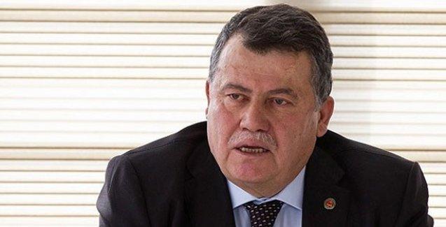 Yargıtay Başkanı 'CHP'yi kapatma davası' için ilk kez konuştu