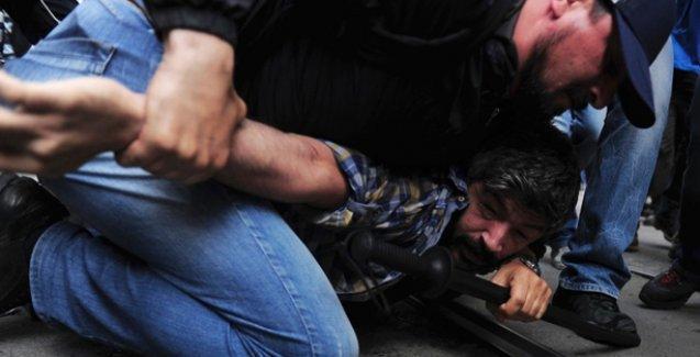 Yargıtay: Polisin kol bükmesi haksız tahrik