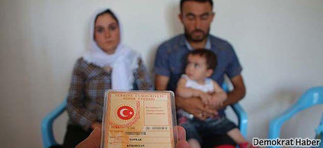 Yargıtay'dan 'Kürdistan' ismine onay