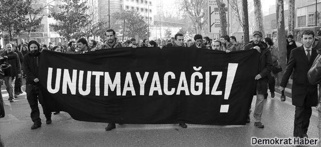 Yargıtay'ın Hrant Dink kararı 15 Mayıs'ta
