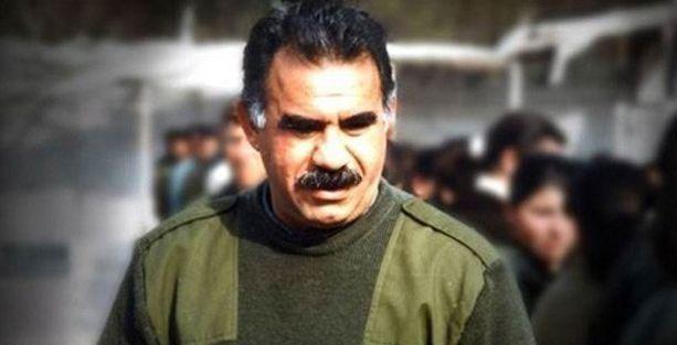 'Yasa Taslağı'yla Öcalan'ın rolü kabul edildi'