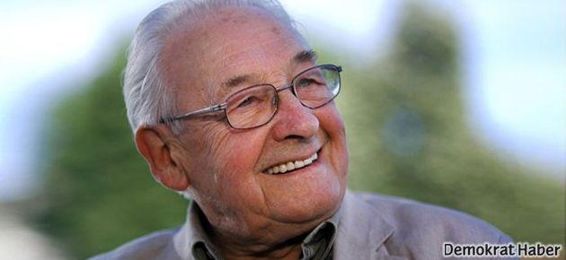 Yaşam Boyu Başarı Ödülü Andrzej Wajda'ya verildi