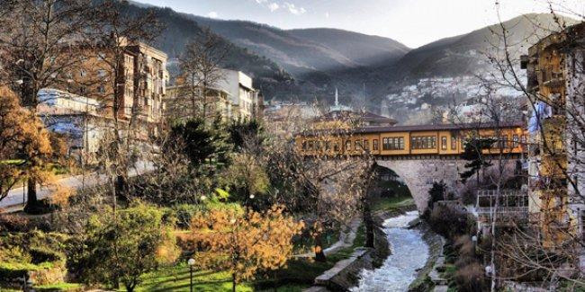 'Yaşam kalitesi en iyi şehirler' listesinde Bursa üst sıralarda