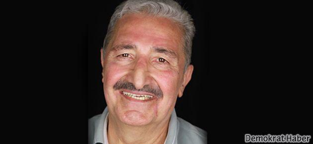 Yaşar Güner hayatını kaybetti