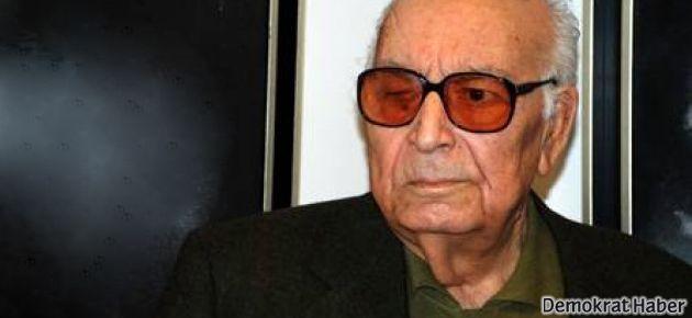 Yaşar Kemal: Bu baskı yeter artık!