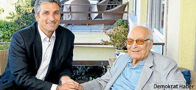 Yaşar Kemal: Gazeteciden terörist olmaz