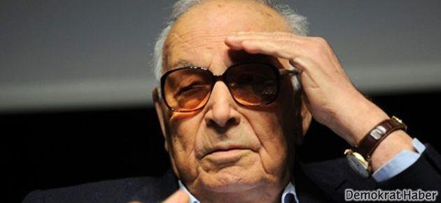 Yaşar Kemal 'Gezi'yi La Repubblica'ya yazdı