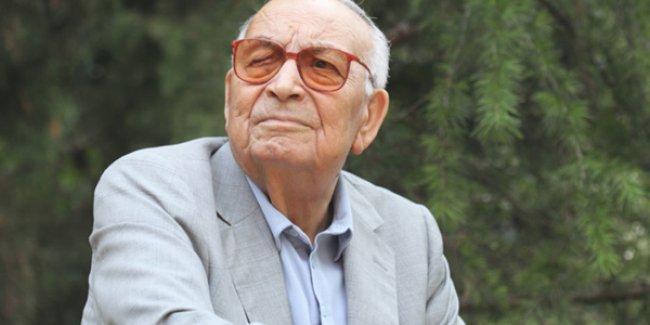 HDP'li Akdeniz Belediyesi Yaşar Kemal'in adını parka verdi