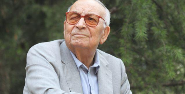 Yoğun bakımdaki Yaşar Kemal'in doktorundan açıklama