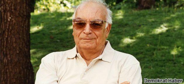 Yaşar Kemal'den Kürt ve Türk halklarına çağrı