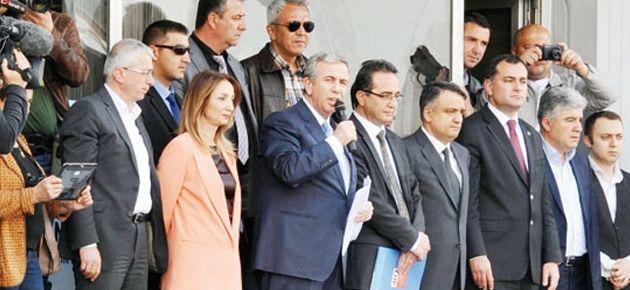 Yavaş: Ankara en şaibeli seçime ev sahipliği yapmıştır