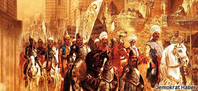 'Yavuz Sultan Selim Alevi imhasının sembolüdür'