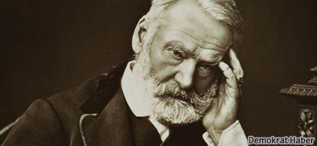 Yayınevi editöründen skandal Victor Hugo notu