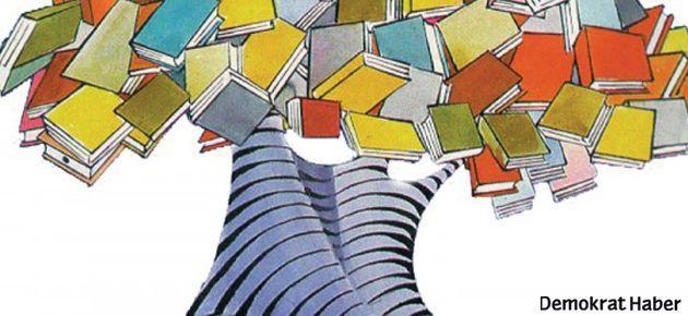 Yayınevleri İstanbul Kitap Fuarı'na hazır
