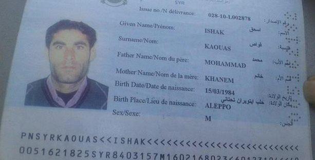 YDG-H: Şemdinli'de 13 IŞİD üyesini yakaladık