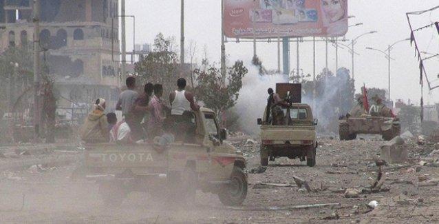 Yemen'de ateşkes bitti, Husilere yönelik saldırılar yeniden başladı
