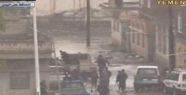 Yemen'de çatışma: 104 ölü