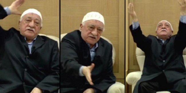 Yeni Akit: 'Fethullah Gülen, Erbakan ölsün diye öyle bir beddua etti ki..'