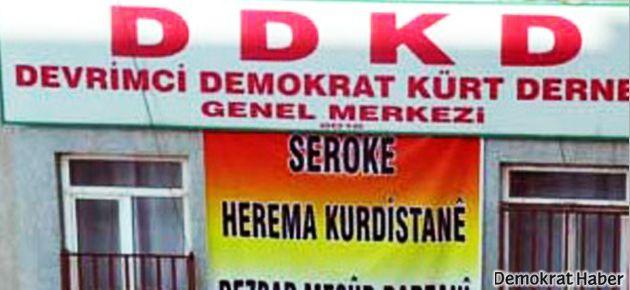 Yeni bir Kürt partisi geliyor