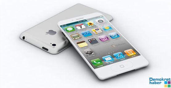 Yeni iPhone için yeni teknoloji
