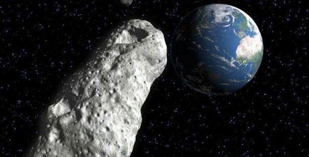 Yeni keşfedildi ve Dünya'nın yakınından geçecek