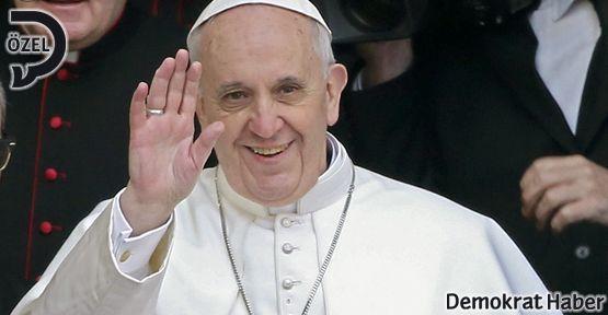 Yeni Papa 'kiliseyi onarabilecek mi?'