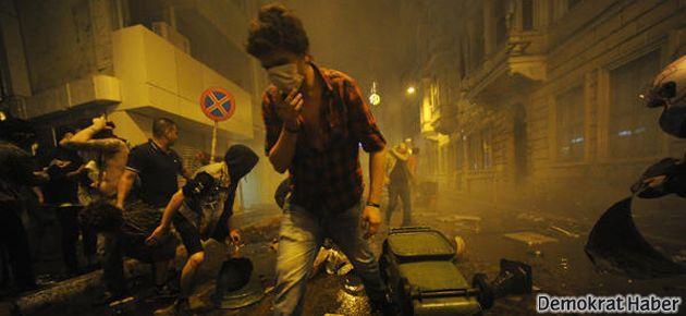 Yeni Şafak: Gezi'ci David Lynch'in filmleri berbat