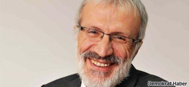 Yeni Şafak yazarından 'camide içki' iddialarına açıklama