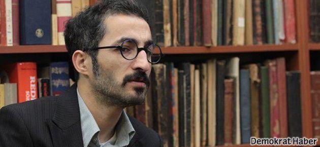 Yeni Şafak'ta Gezi istifası