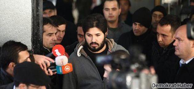Yeni Şafak'tan Reza Zarrab'ın iddialarına cevap