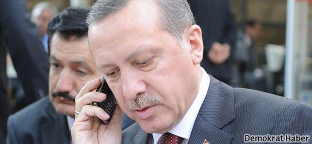 Yeni ses kaydı: Başbakan Demirören'i ağlatıyor!