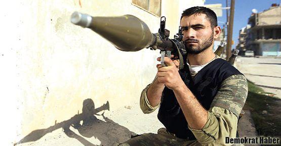 Yeni Suriye koalisyonu yine kabul görmedi