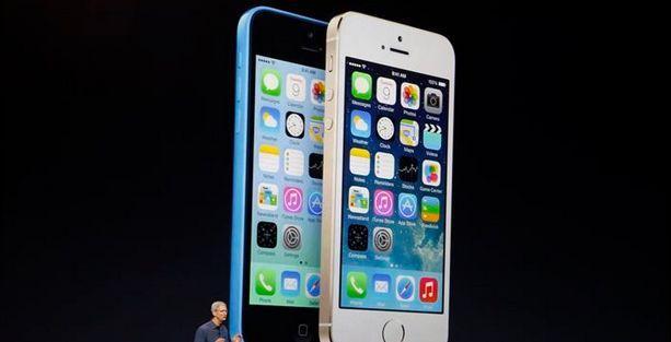 Yeni tanıtılan iPhone 6'da hata!